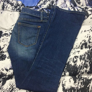  Gap 1969 Sexy Boot Jeans Size 25s